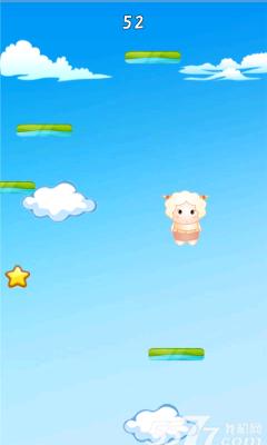 羊羊跳跃(绵羊跳跃)截图2