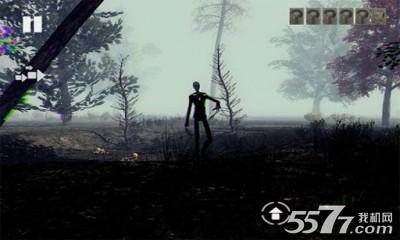无面男:黑暗森林(恐怖冒险游戏)slender man dark forest