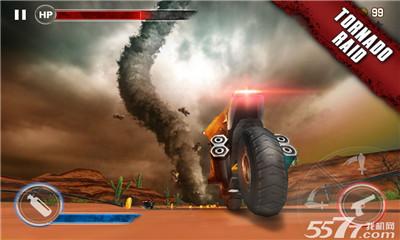 暴力摩托3破解版截图2