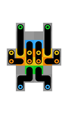 羽蛇Quetzalcoatl(趣味贪吃蛇)截图3