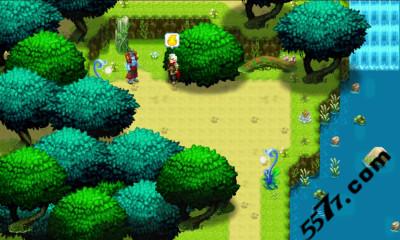 天降少女3(经典RPG)截图1