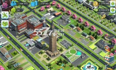 模拟城市我是市长(城市养成)截图3