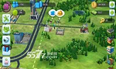 模拟城市我是市长(城市养成)截图5
