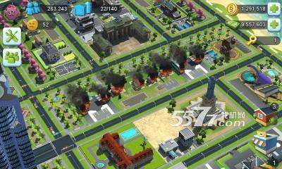 模拟城市我是市长无限钞票金币截图2