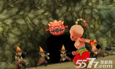 最终幻想4(日式RPG手游)截图2