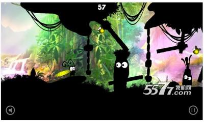 大眼怪丛林冒险(横版闯关手游)Forest Adventure截图3