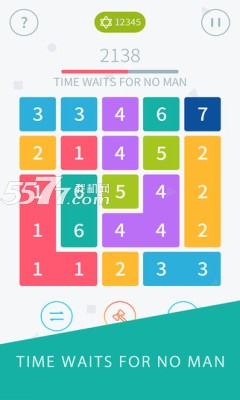 谁能得到11(数字合成)Who Can Get 11截图3