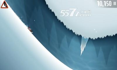 滑雪大冒险2(滑雪跑酷)截图2