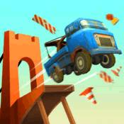 桥梁构造者特技Bridge Constructor Stunts(物理赛车)v1.3