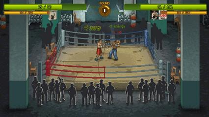 拳击俱乐部汉化破解版截图0
