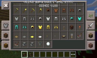 我的世界0.14.0正式版截图2