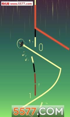 击碎线条苹果版(Break Liner)截图1
