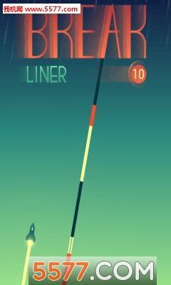 击碎线条苹果版(Break Liner)截图0