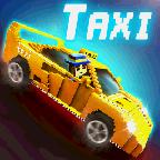 像素出租车传奇无限金币版