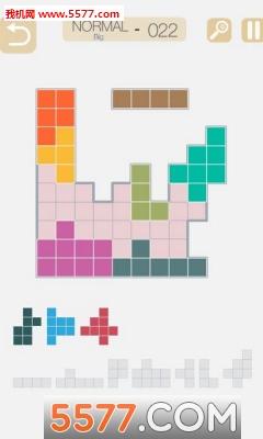 方块简图去广告内购破解版(block sketch)