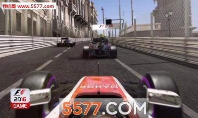 F1赛车2016安卓中文版截图3