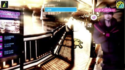 无罪:揭露(文字解谜)Sinless:Remastered截图2