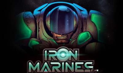 海军陆战队(即时战略)Iron Marines截图0