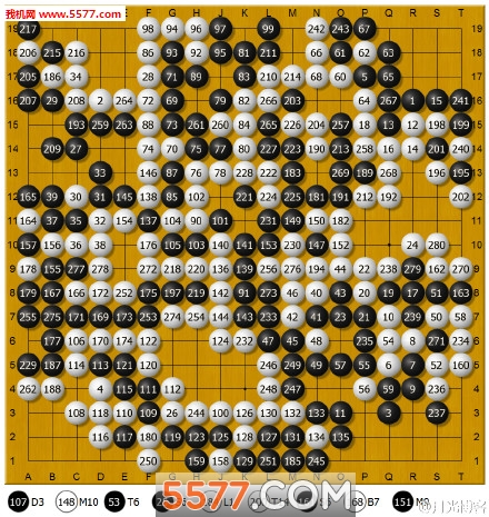 alphago李世石第五局棋谱分析软件下载|alphago图片