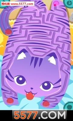 可爱的动物迷宫下载 可爱的动物迷宫手机版(疯狂动物