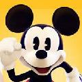 腾讯迪士尼跑酷总动员