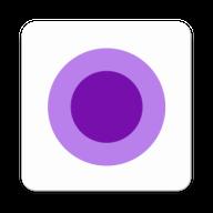 触点替换(更改触摸屏幕小圆点的样式)
