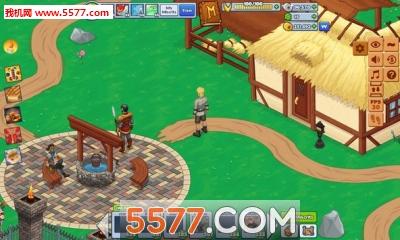 动物世界游戏汉化破解版下载|动物世界无限金币晶石
