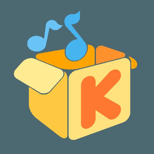 酷我音乐手机版(酷我音乐盒)v9.3.7.6