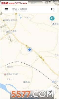 指路者地图(北京进京证摄像头分布图)