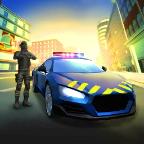 警察vs黑手党车手(黑帮赛车)police agent vs mafia driver
