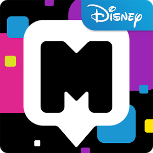 Disney Mix(儿童聊天工具)