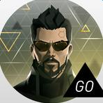 Deus Ex GO无限金钱弹药存档