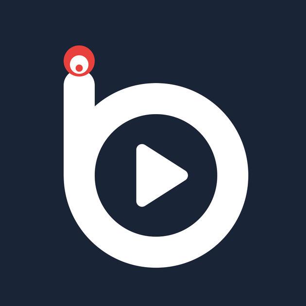 又一款录屏应用上架 App Store,BB Rec,免费获取,大家抓紧收了,过两天又要被下架了。BB Rec 好像也是利用了 AirPlay,但是操作比 Vidyo 要简单的多,点击直接开始,十秒以上可以保存到应用中,在视频上右滑可以保存到系统相册。