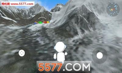 漫步喜马拉官网版(实景旅游)Verne:The Himalayas截图0