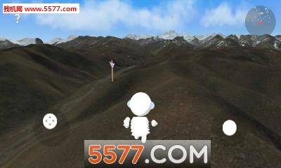 漫步喜马拉官网版(实景旅游)Verne:The Himalayas截图1
