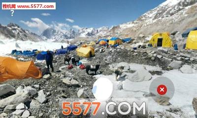 漫步喜马拉官网版(实景旅游)Verne:The Himalayas截图3