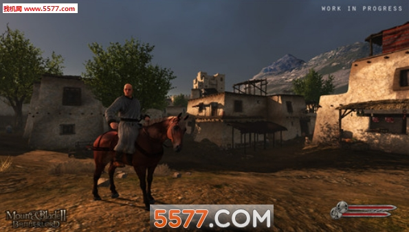 骑马与砍杀2领主手游截图2