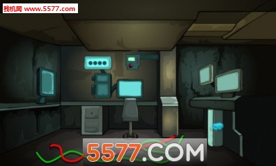 密室逃脱逃出学校实验室安卓版截图0