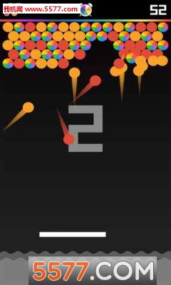 Rainbow Breaker(111%新作)截图1