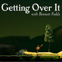 getting over it苹果版
