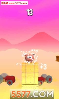 Stack Jump苹果版截图3