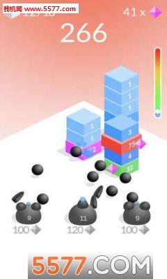 木块Blocks无限金币版截图3