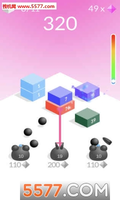木块Blocks苹果版截图2