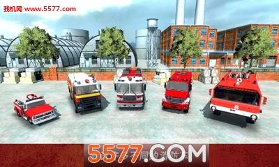 消防模拟器安卓版截图2