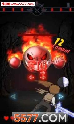 Battle Beat无限金币版(111%新作)截图2