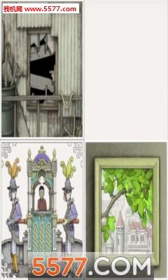 Gorogoa画中世界苹果版截图0