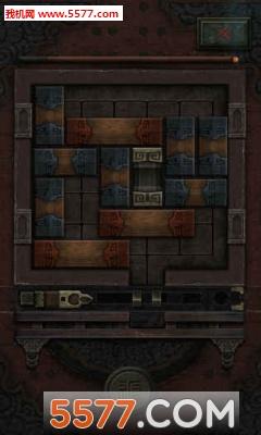 盗墓长生印(冒险类RPG)截图4