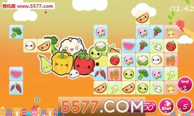 水果消除(对对碰)截图2