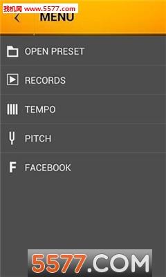 drum pads 谱子歌