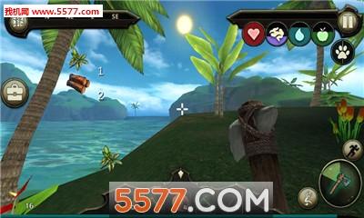 ARK生存岛进化3D汉化修改版截图0